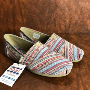 SKETCHERS BOBS Memory Foam Shoes